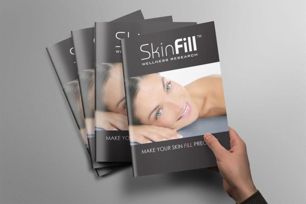 skinfill brochure